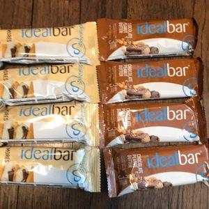 Ideal bars